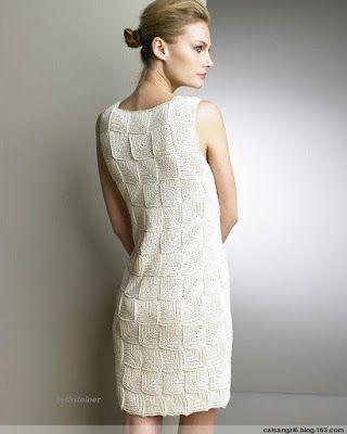 BethSteiner: Um vestido especial