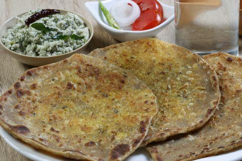 10 Best Indian Breakfast Recipes...