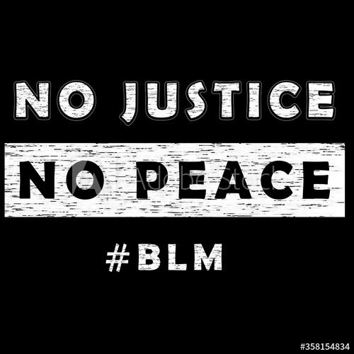 Protest Slogan Blm Art Sign Black Lives Matter Artwork Svg Print Slogan Peace Slogans Graphic Tee Shirts