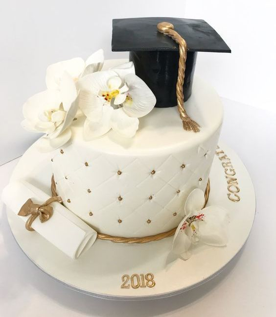 33 Graduation Cake Ideas Your Grad Will Love Raising Teens Today Graduation Party Cake College Graduation Cakes Graduation Cakes