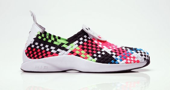 Air Wovens. Want this.
