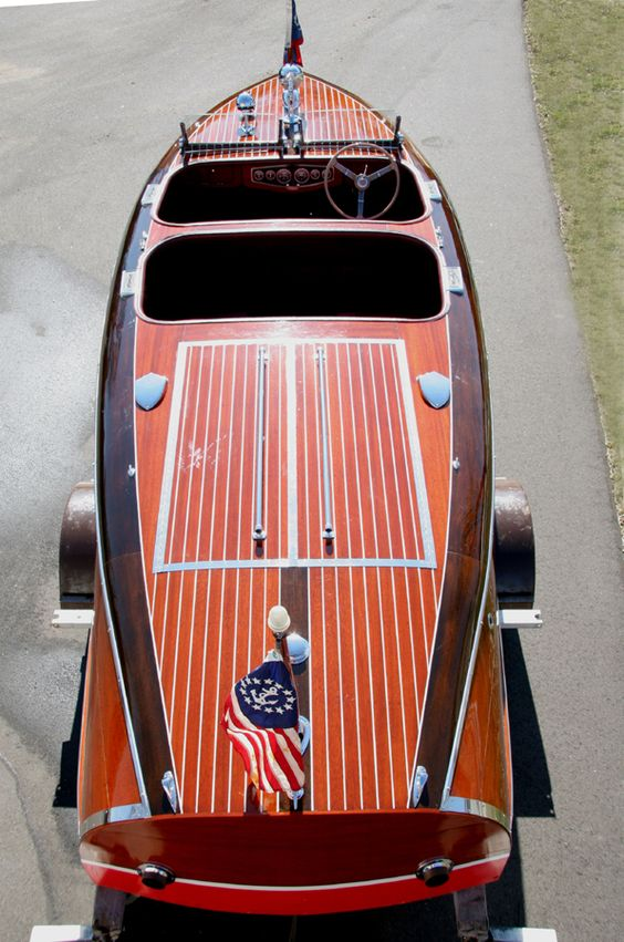 1940 39 s chris craft one day my style pinterest for 1940 chris craft barrel back for sale
