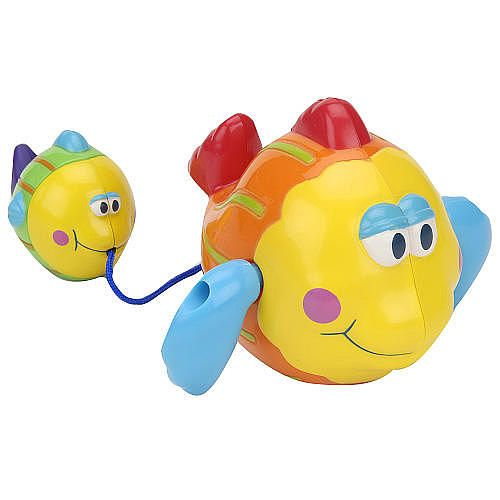 The Babies R Us Under The Sea Wind Up Toy Will Provide