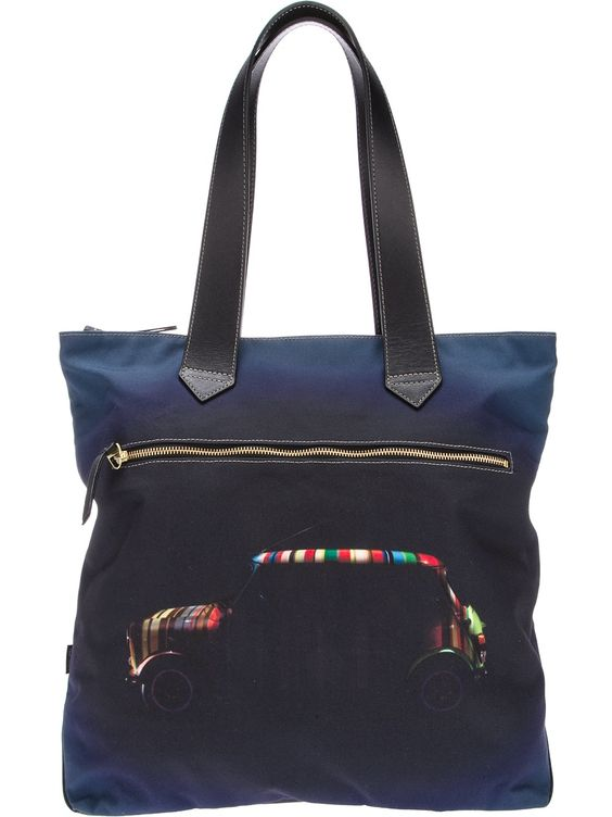 paul-smith-car-print-tote