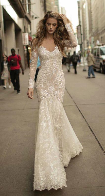 Wedding Dress Inspiration-Berta