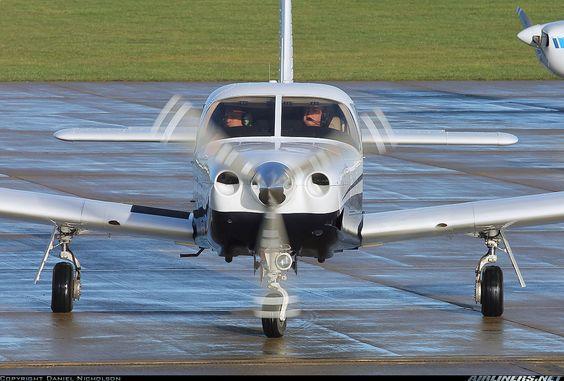 Piper PA-32R-301 Saratoga II HP aircraft picture
