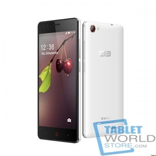 The item is Elephone G1 Smartphone Android 4.4 MTK6582 Quad Core 512MB 4GB 4.5 Inch Dual Camera WiFi BT. It features MTK6582, Cortex A7 quad core, 1.3GHz, Dual SIM Card Dual Standby, 4.5 inch IPS, capacitive screen. Other functions, such as video, WiFi, FM, Bluetooth, playing music, etc. can satisfy your common needs.