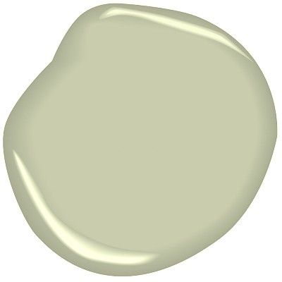 Benjamin moore williamsburg collection levingston green cw for Benjamin moore light green