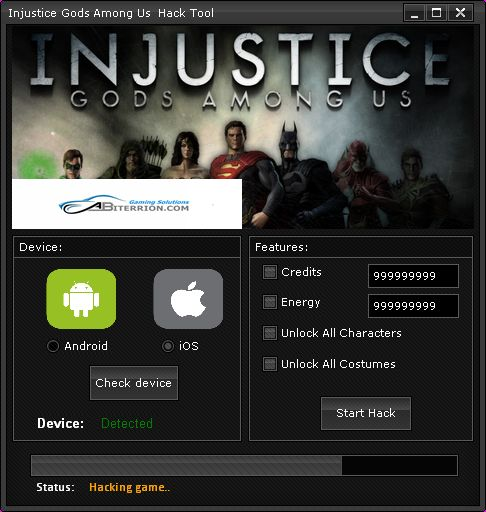 Download Injustice Gods Among Us Hack Tool http://abiterrion.com/injustice-gods-among-us-hack/