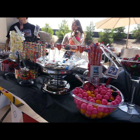 Mazinger Z, Japanese anime, robots  Birthday Party Ideas | Photo 1 of 16