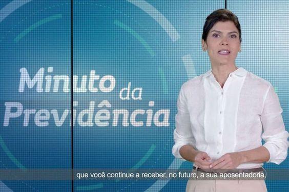 RS Notícias: Justiça suspende propagandas sobre reforma da Prev...