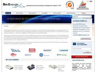 Réussissez vos projets de conversion d'énergie électrique en contactant cette entreprise.