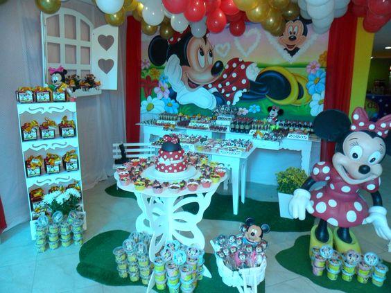 Provençal Minnie