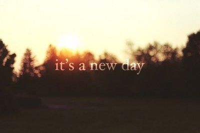 It's a new day. New opportunities. What can you do to enhance your recovery? #recovery #12Steps #SoberLiving