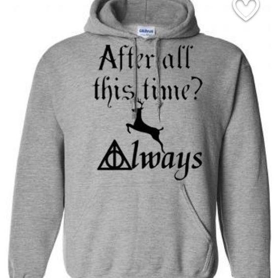 Always#