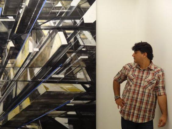 ArtArte: Conversando sobre Arte entrevistado Rafael Vicente
