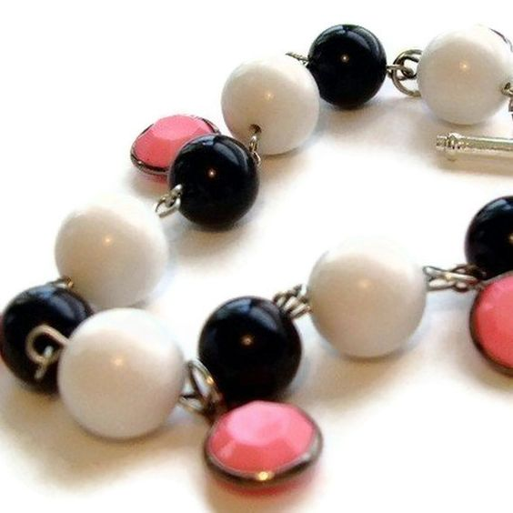 The Modern Audrey Hepburn Bracelet