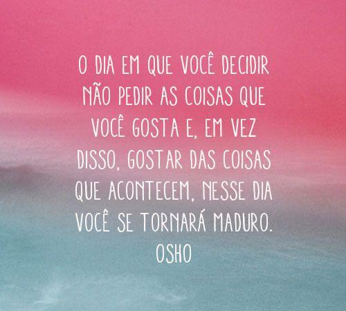Osho: