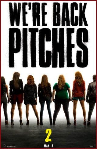 See #AnnaKendrick And #RebelWilson In First 'Pitch...