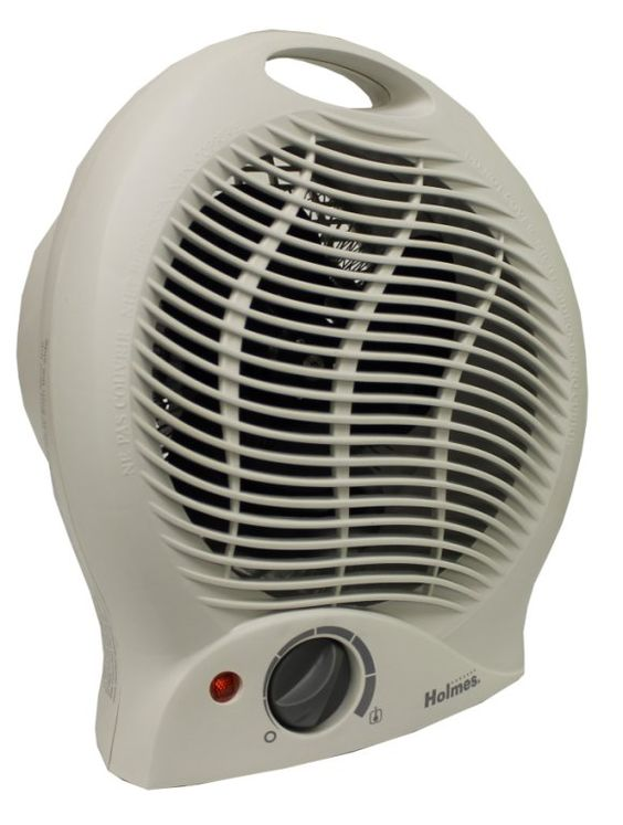 Holmes HFH113 Home Improvement Portable Heaters