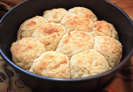 buttermilk bicuits | Much Depends on Dinner: tall and fluffy buttermilk biscuits