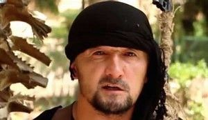 US-trained Tajikistan special forces chief joins Islamic State, vows jihad inside US