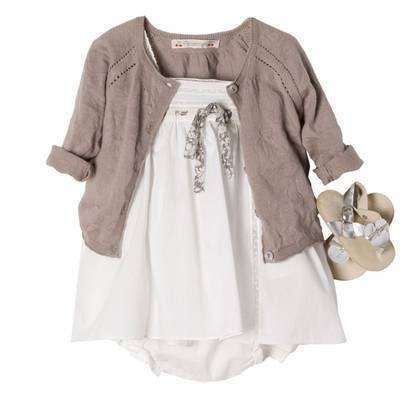 Cute baby outfit! Please 'Like', 'Repin' and 'Share'! Thanks :)