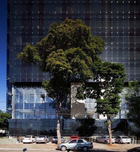 Corsi Hirano Arquitetos Daniel Dani TRT LAW COURTS COMPLEX