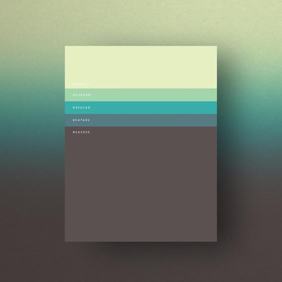 <p>Italian Creative Agency Dumma Branding created this gorgeous Minimalist Color palette collection of most used color of 2015. When you think of minimal, the first thing that comes to your mind is less. The following posters are not action packed with photo-manipulated images, instead they take the most simple idea, its represent the Beautiful Color […]</p>