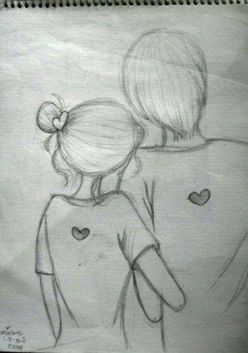 Imagem De Desenhos Romanticos Por Aymara Sanchez Em D I B U J O S