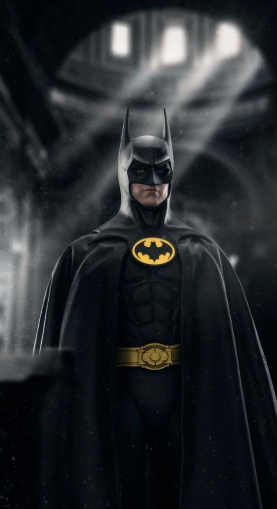 Toys: Batman - by Ian Reyes