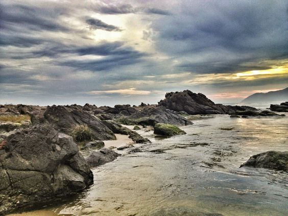Maresias beach !