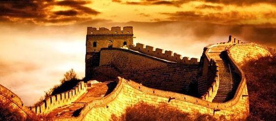 """A China destacou-se no cenário mundial pela crescente economia. Os """"sábios"""" até dizem que será a próxima potência mundial. Mas como nesse artigo iremos tra"""