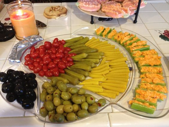 Relish Trays, Trays And Thanksgiving On Pinterest
