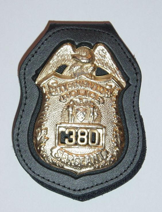 17 Best images about Nypd Badge | Search and Badges
