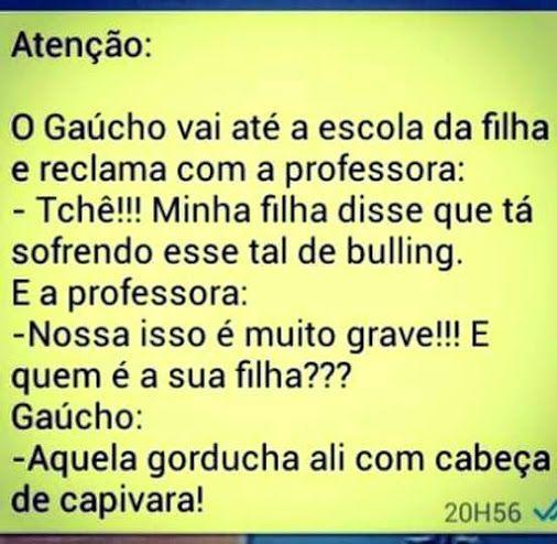 Selecionei para vocês que curtem o bom senso de humor brasileiro, as 50 melhores piadas postadas na internet, espero que curtam e se acaso ...: