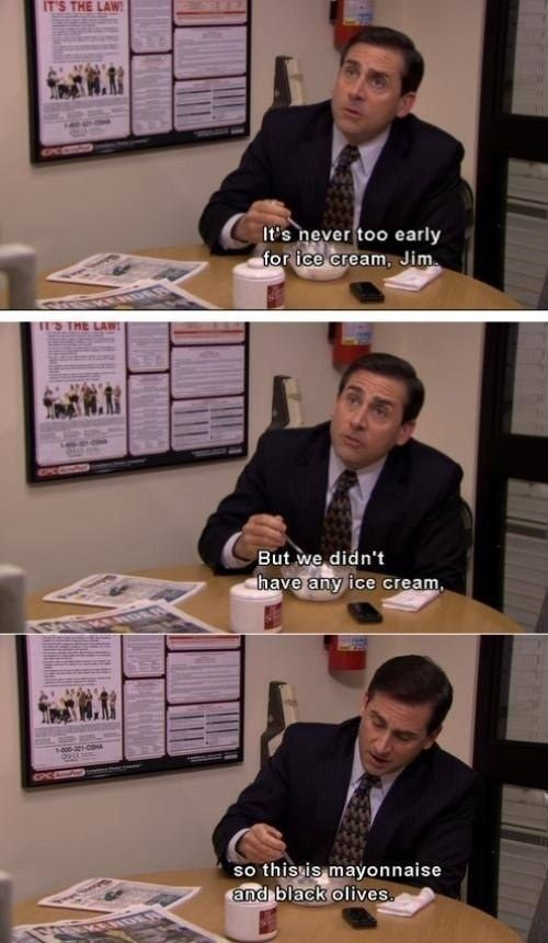 67 Underrated Jokes From The Office Guaranteed To Make You Laugh The Office Characters Office Jokes The Office Show