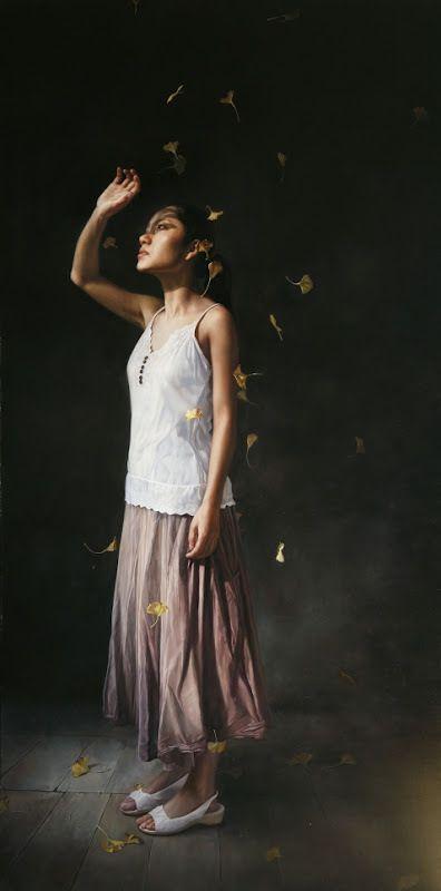 Li Haihua