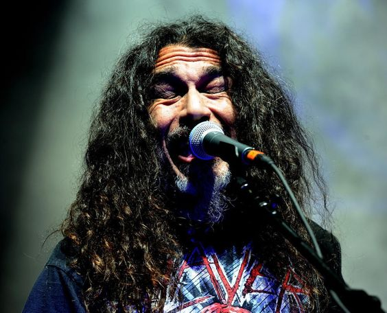 Tom Araya's B-day!