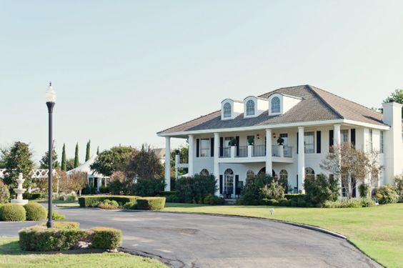 The Plantation House Pflugerville Texas