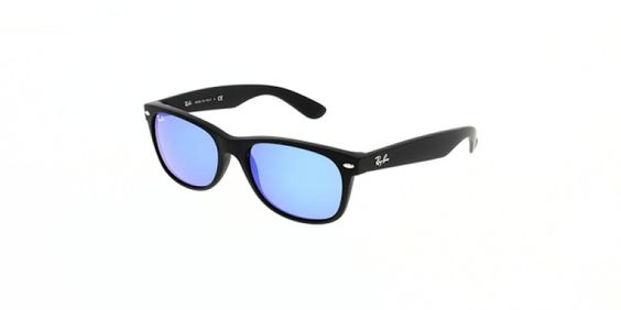 Ray Ban Sunglasses RB2132 622 17 55