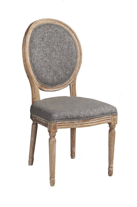 Renne Upholstered Dining Chair Chair Dining Chairs Upholstered