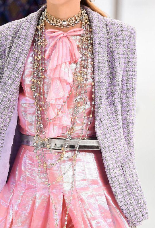 Chanel Spring 16.: