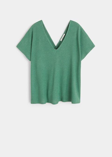 Moda En Tallas Grandes Para Mujer Camisetas Tallas Grandes Tallas Grandes Camisetas