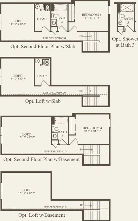 Ascend Plan Brooks Ridge Encore Collection Chaska Mn 55318 Zillow How To Plan Small House Plans Floor Plans