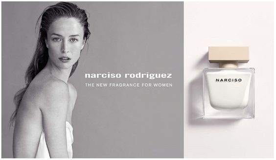 Narciso Rodriguez visual