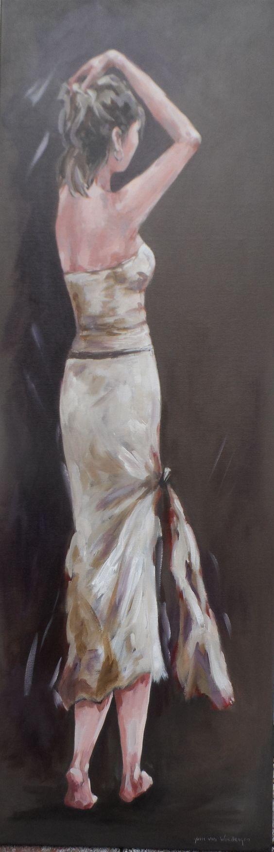 Pinterest de idee ncatalogus voor iedereen - Bruin taupe schilderij ...