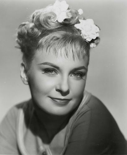 """Vintage Glamour Girls: Joanne Woodward in """" The Three Faces Of Eve """""""