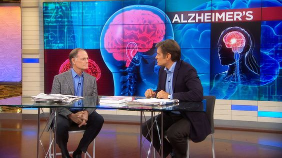 Neurologist Dr. David Perlmutter shares his new memory-saving strategy that is going to change the way you eat.