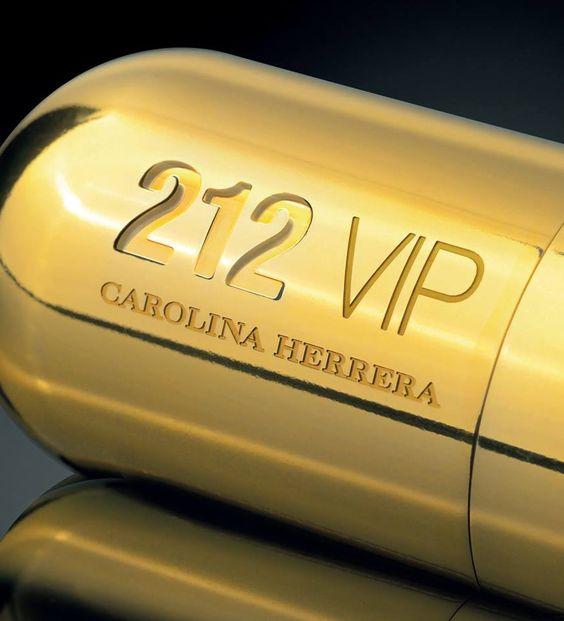 212 VIP é tudo de bom ♡  Vem que na L'Escale Essence tem!